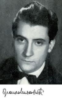 Branko Miljkovic ako smo pali
