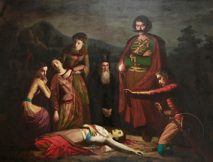 Novak Radonić Novak_Radonic_-_Smrt_cara_Urosa